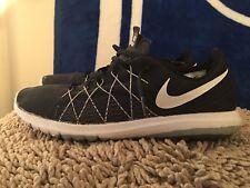 87a8a5a60851 Nike Flex Fury 2 Mens Running Shoes 819134 400 Size 15 Blue white ...