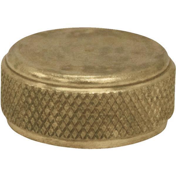 6 Pk Coleman Brass Metal Lantern Stove Fuel Filler Cap 3000005086