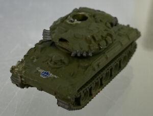 MICRO MACHINES MILITARY TANK M551 Sheridan # 1