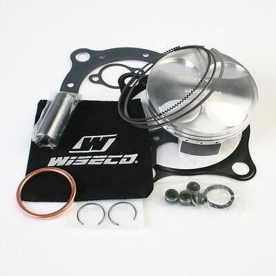 2009-2012 Honda CRF 450 R Piston Kit Top End Engine Rebuild CR450F