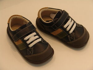 See Kai Run Randall Sneaker