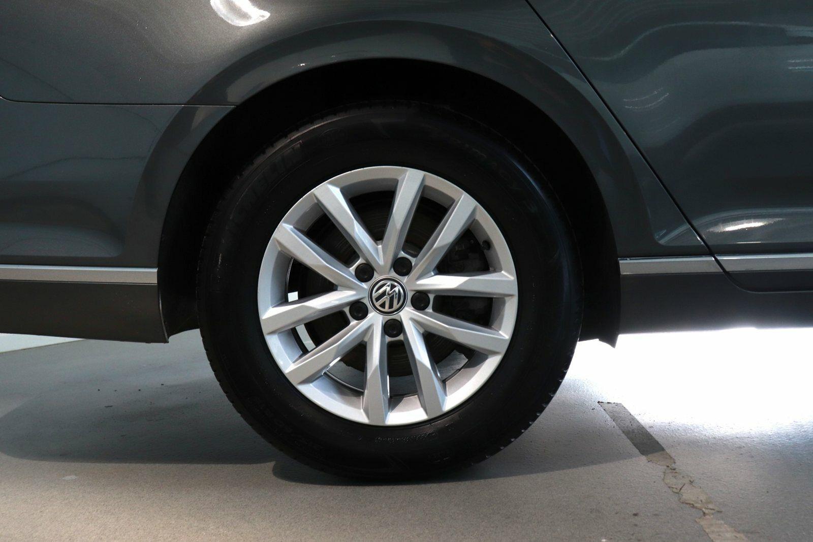 VW Passat TDi 150 Highline Variant