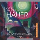 Präludien und Melodien für wohltemp.Instrument von Steffen Schleiermacher,Holger Falk (2015)