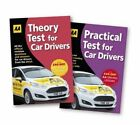 Theory Test & Practical Test Twin Pack: AA Driving Test by AA Publishing (Paperback, 2016)