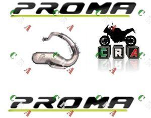 SCARICO-MARMITTA-ESPANSIONE-COLLETTORE-PROMA-PER-PIAGGIO-VESPA-PK-S-XL-50
