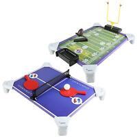 Sportcraft 2 In 1 Table Tennis & Fling Football