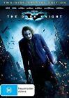 The Dark Knight (DVD, 2008, 2-Disc Set)
