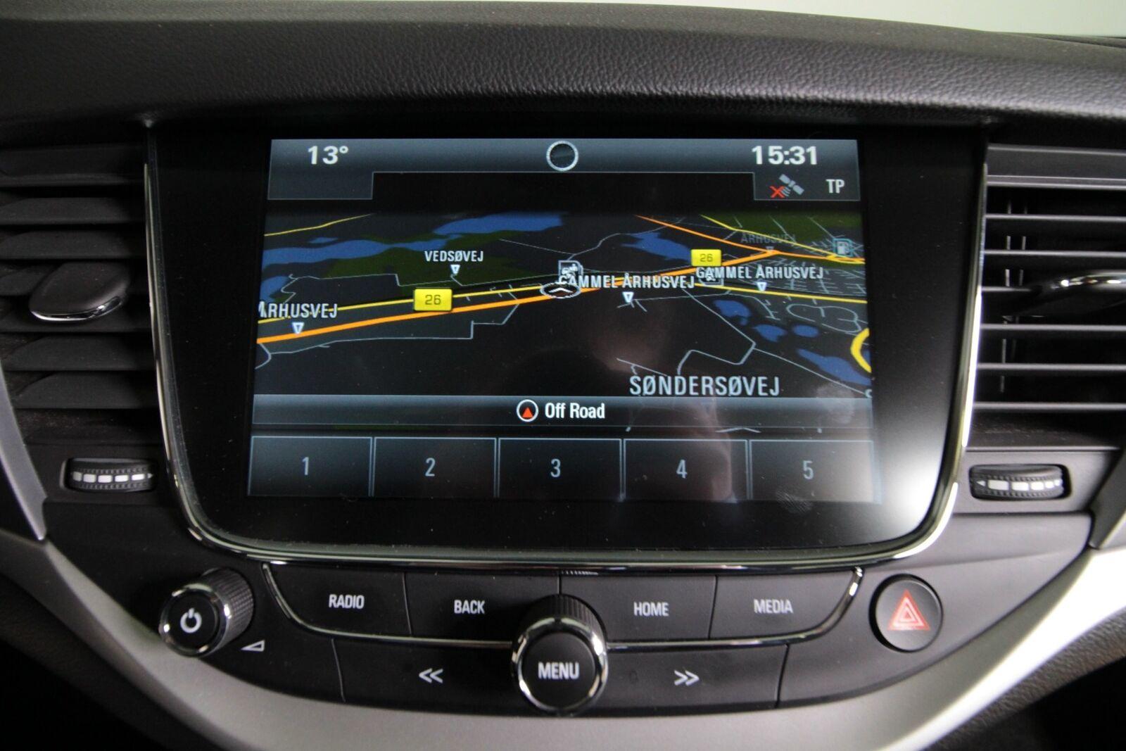 Opel Astra CDTi 110 Business ST