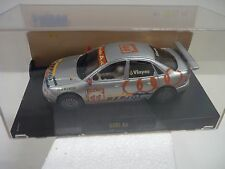 "TEAM SLOT 1/32 SLOT CAR 1402 AUDI A4 ""CET 96 VINYES"" 4X4"