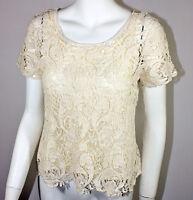 Zara Woman Vetement Tshirt Femme Taille L Ref M9