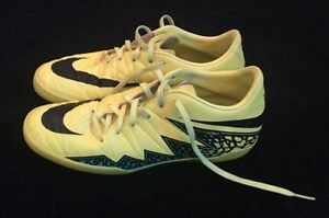 9a0044a12 Image is loading NIKE-HYPERVENOM-INDOOR-SOCCER-SHOES-SIZE-US-7-