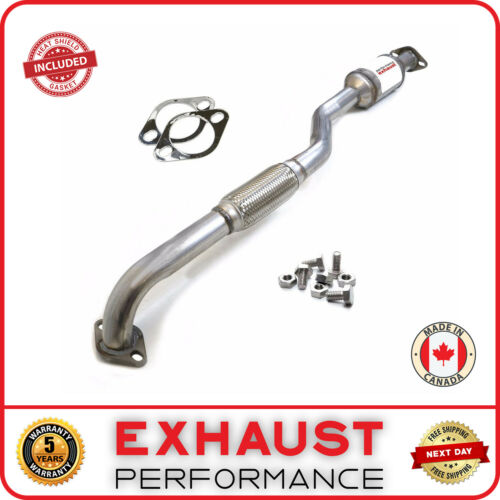 2004-2008 Hyundai Elantra 2.0L Front Pipe with Catalytic Converter Direct Fit OB