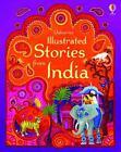 Illustrated Stories from India von Various Artists (2015, Gebundene Ausgabe)
