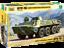 ZVEZDA-Soviet-Russian-Military-Vehicles-Tanks-Model-Kits-1-35-Unpainted thumbnail 33