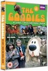 Goodies at Last Back for More Again 5027626336745 DVD Region 2