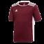 Adidas-Entrada-Boys-Football-T-Shirt-Kids-Junior-Training-Jersey-Sports-Tee-Top thumbnail 11