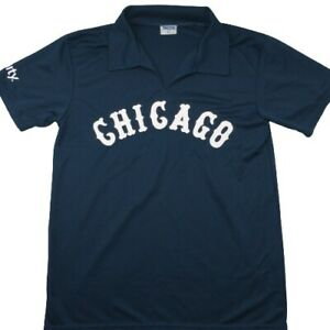 1977-Chicago-White-Sox-Stadium-Giveaway-Jersey-Shirt-Men-039-s-XL