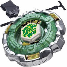 Fang Leone Metal Fury 4D Beyblade Starter Set w/ Launcher & Ripcord