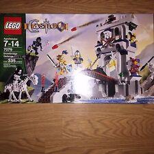 Lego Castle # 7079 Drawbridge Defense NIB Retired, Hard to Find