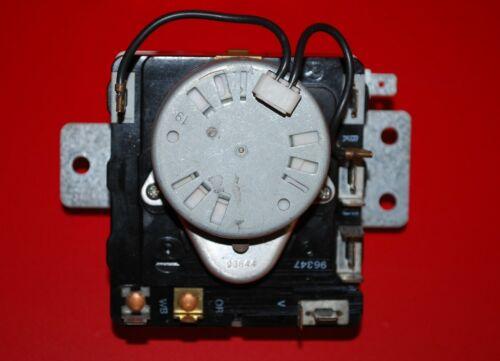 Whirlpool Dryer Timer Part # 3976569