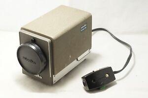 Minolta-Mini-35-Slide-Projector-for-Repairs