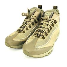 newest bc570 4d734 Nike Air Max 95 Sneakerboot Mens BOOTS 7 Khaki Matte Olive