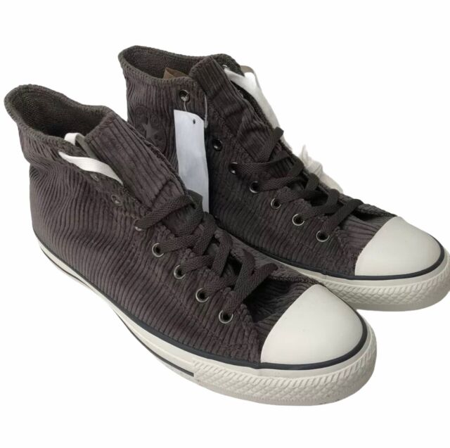 Converse Ct Crafted Boot Hi Chocolate Leather Size US 11 ...