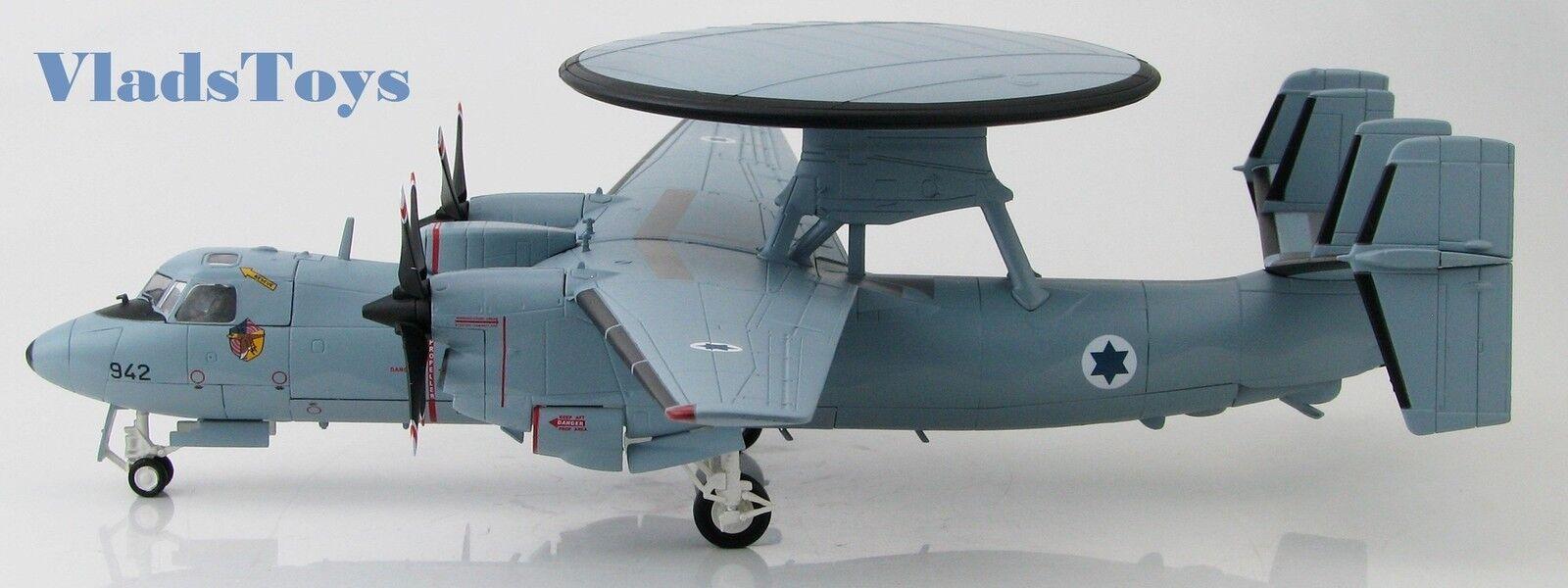 Hobby Master 1 72 E-2C Hawkeye IDF AF 92 Sqn Israel 1982 HA4805