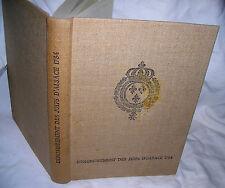 JUDAICA. DENOMBREMENT DES JUIFS D'ALSACE 1784. LETTRES PATENTES DE SA MAJESTE