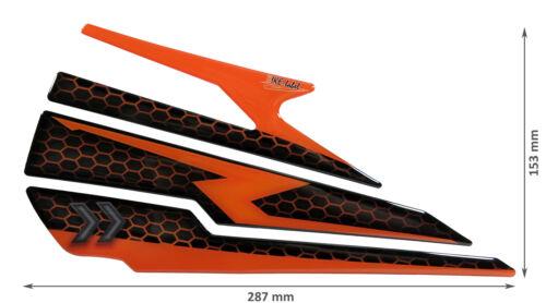 ab BJ 2020 Tankpad Set 850003 kompatibel für KTM 1290 Super Duke R