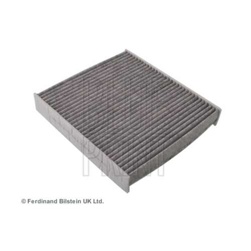 Fits Renault Clio MK4 1.5 dCi 90 Blue Print Activated Carbon Cabin Filter