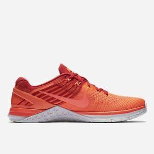 Eur Metcon Universit Dsx Crimson Nike Flyknit 45 10 Total Uk xdXx5qzR
