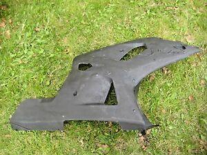 01-03-Suzuki-GSXR-gsx-R-600-750-GSXR750-GIXXER-Right-side-Plastic-Fairing-Cowl