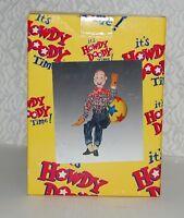 Howdy Doody Limited Edition Figurine 50th Anniversary In Original Box Coa Mint