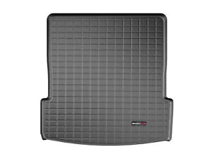 WeatherTech Trunk Cargo Liner for Acadia//Acadia Limited//Outlook Black Small