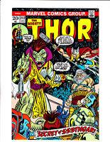 "Thor  No.212     : 1973 :     : ""The Secret Of Sssthgar!"" :"
