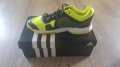 """adidas"",ortholite, Schwarz/, Turnschuhe,gr. 34,neu, Schuh,sportschuh Clear-Cut-Textur"