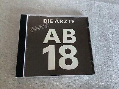 Musik CD - Die Ärzte - Ab 18 | eBay