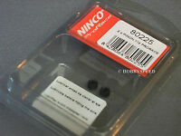 Ninco 1:32 Slot Car Pinion 11z Prorace Gear Track 2 Pcs Racing Motor 80225