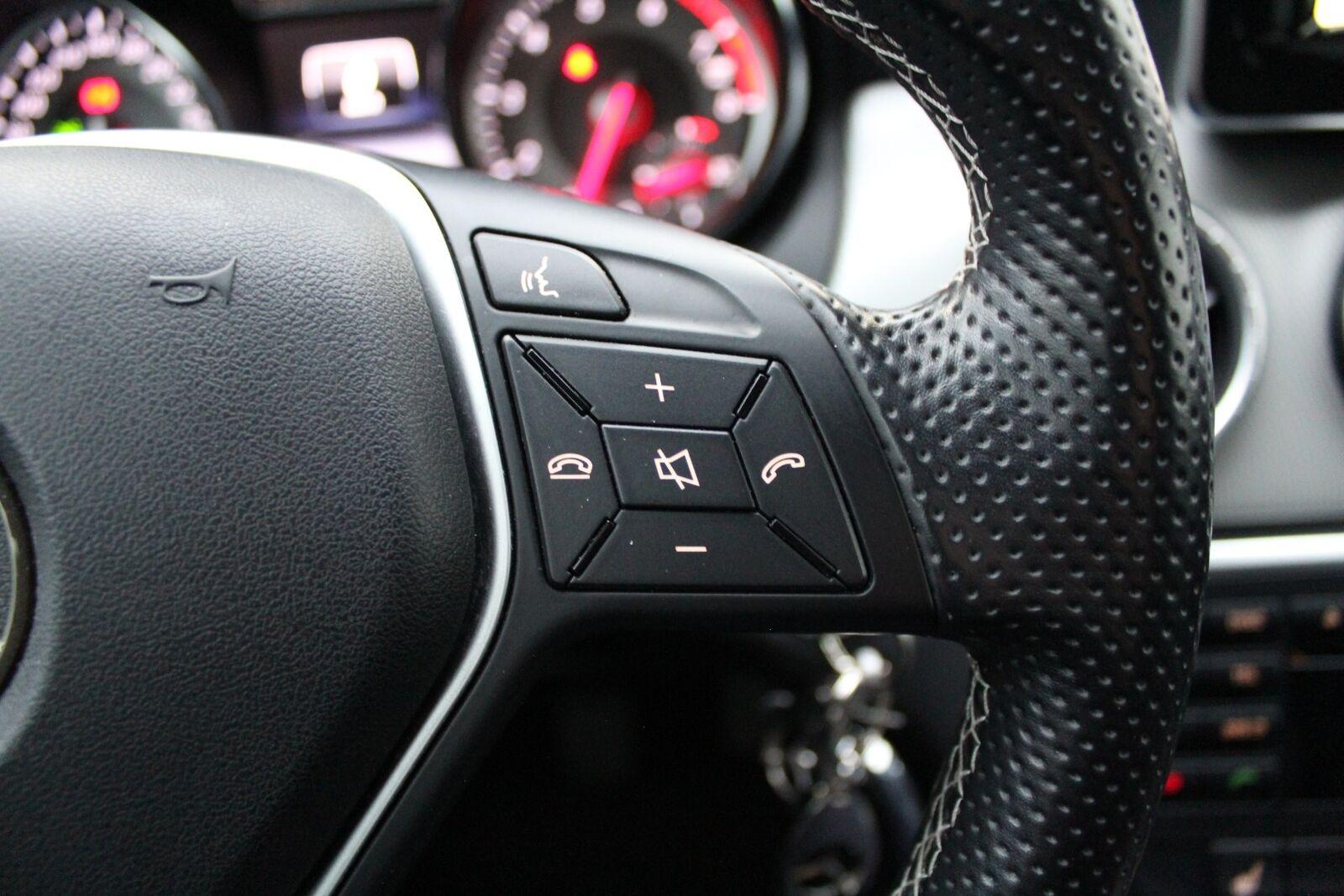 Mercedes CLA200 1,6 Urban - billede 11