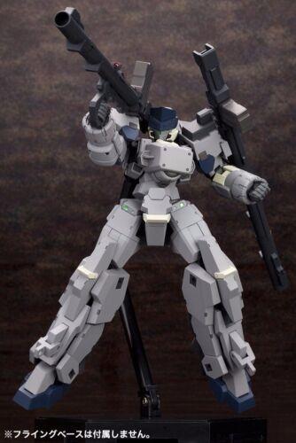 Rahmen Arme #019 Zen-Rai mit Assault Holzspielzeug Fahrzeuge Re 1/100 MODEL KIT Kotobukiya Neu F/S