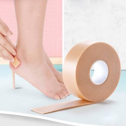 Waterproof Heel Back Stickers Slip Resistant Anti-wear Shoes Sticker Foot Care