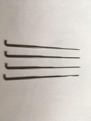 10 Pack  Felting Needle 38 Gauge Star