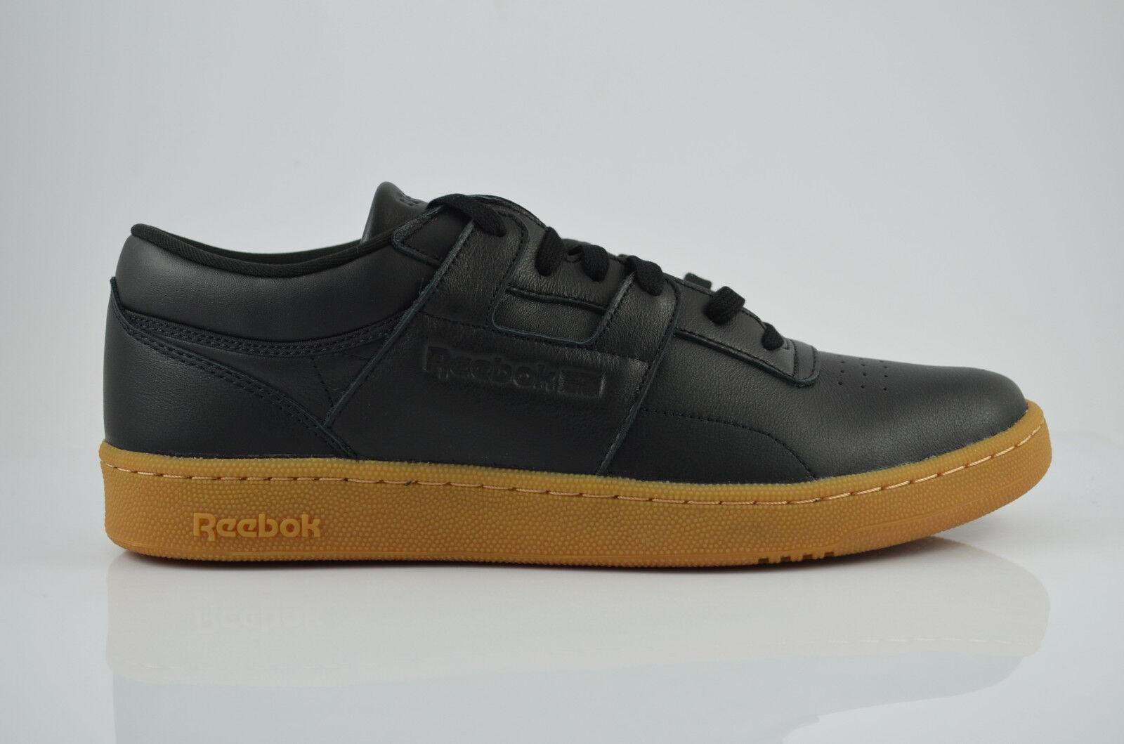REEBOK CLUB WORKOUT CLASSIC  Herren Schuhe  Sport  Sneaker 43