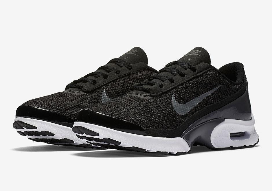 Nike air max jewell donne nero / grigio scuro e dimensioni 12 uomini nuovi di zecca