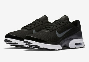 low priced 6de94 74807 Image is loading Nike-WOMEN-039-S-Air-Max-Jewell-Black-