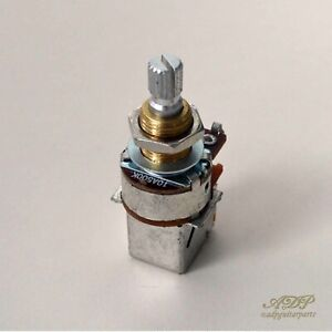 Pot-Push-Pull-Bourns-US-500KA-Split-Phase-7s-Strat-Tele-EP5286-00