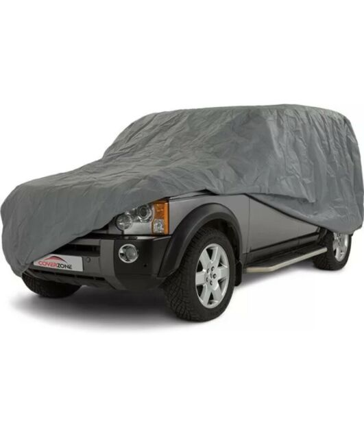 Waterproof /& Breathable Full Outdoor Protection Car Cover to fit Volvo C70 Sumex Cover