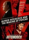 Alfred Hitchcock and the Making of Psycho (Library) by Stephen Rebello, TBA (CD-Audio, 2012)