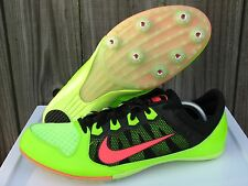 quality design 87bc2 f0f77 item 5 Men s Nike Zoom Rival MD 7 Green Track Spikes Running Shoes 616312-306  Size 12 -Men s Nike Zoom Rival MD 7 Green Track Spikes Running Shoes ...